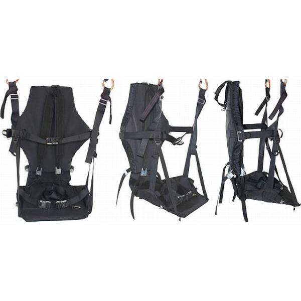 Paramotor Harness High Point